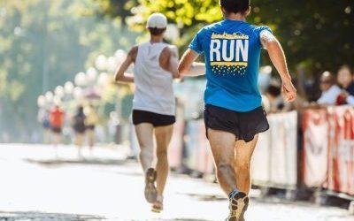 i-Welt Marathon Würzburg