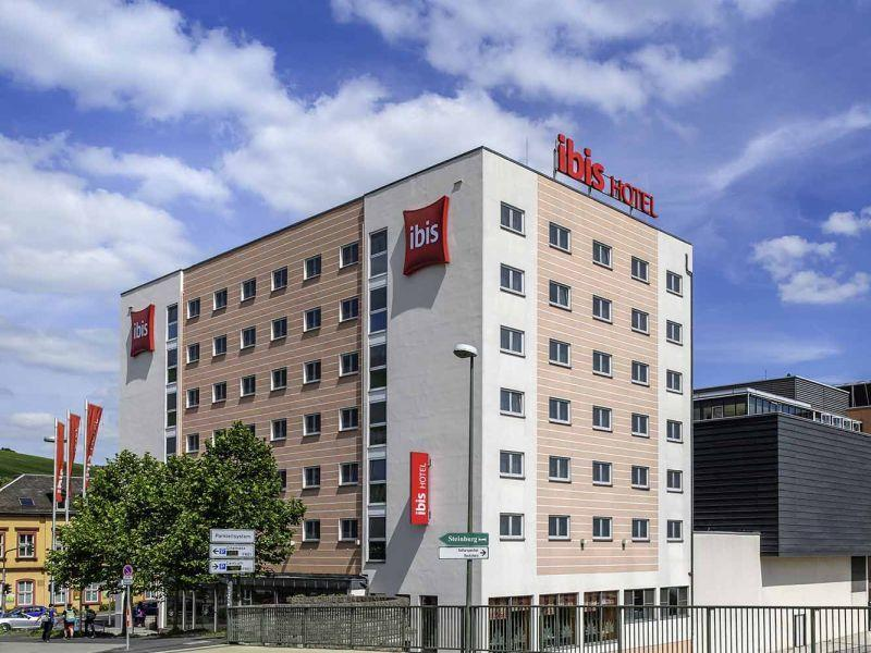 Ibis W Ef Bf Bdrzburg City Hotel