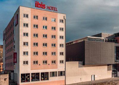 ibis Hotel Würzburg City © Trendlupe